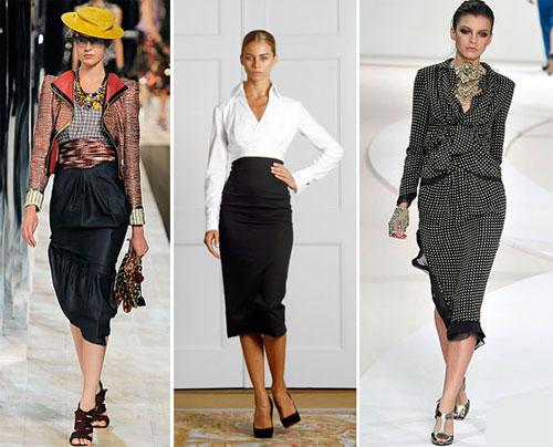 мода мини юбки 2010: