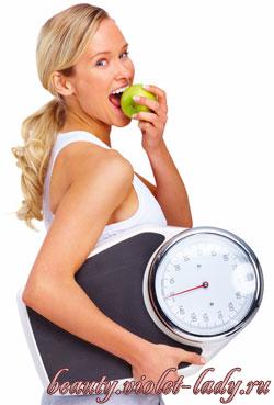 Как похудеть эффективно и комфортно