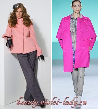 Женское демисезонное пальто Parca размер: 42-54 Valtherm.