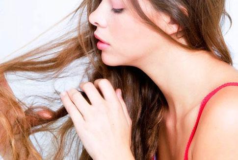 Коррекция и снятие нарощенных волос