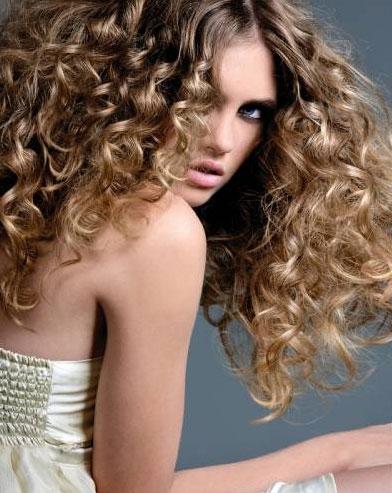 Как подготовить волосы к химической завивке