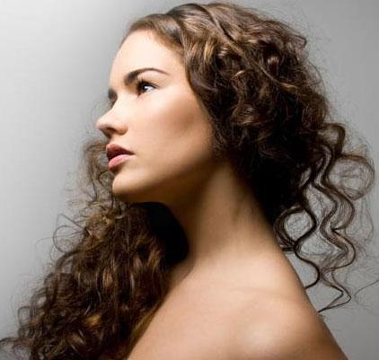Лечение огнем волосы средства