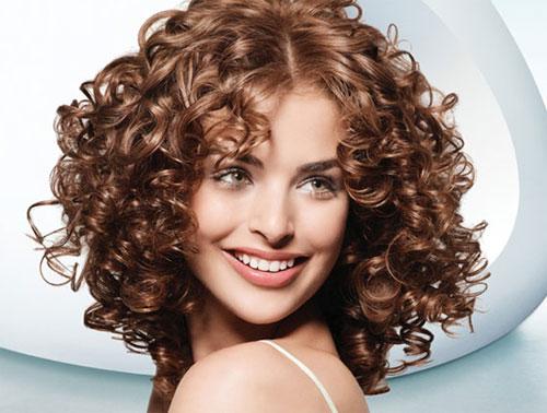 Завивка волос википедия - 39