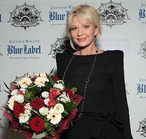 Татьяна Веденеева 56 лет