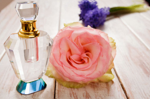 Найди свой аромат