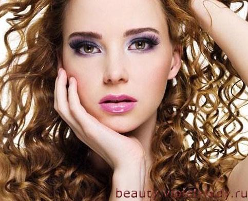 Стойкий вечерний макияж: секреты и тонкости