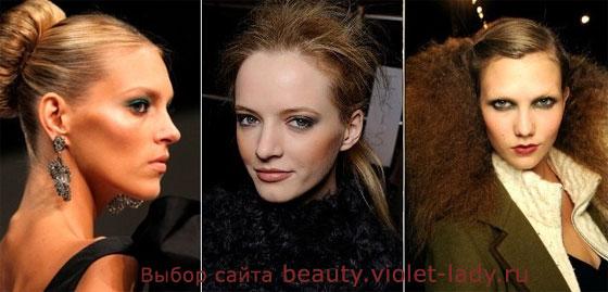 Безупречный стойкий макияж