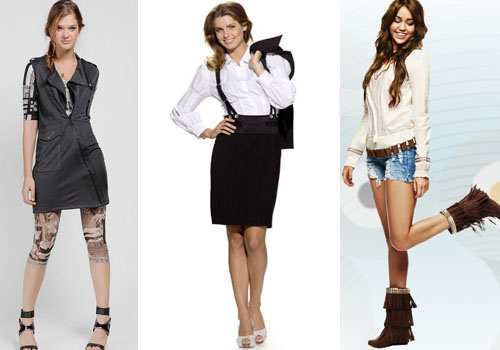 Style vestimentaire femme 25 ans la mode des robes de france - Style vestimentaire homme 20 ans ...