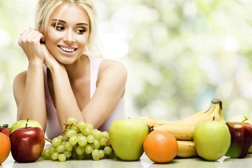 Начни здоровый образ жизни без диет!