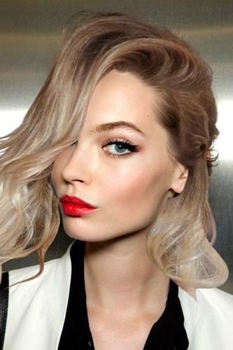 Как скрыть недостатки лица с помощью макияжа