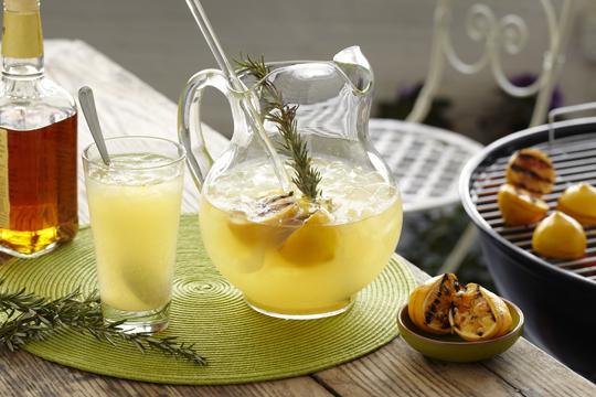 Домашний лимонад: забытые рецепты