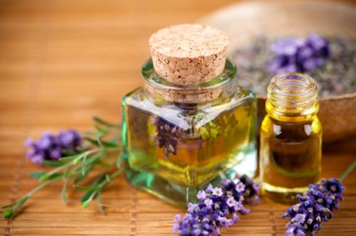 Ароматерапия: эфирные масла