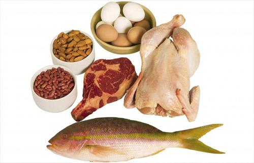 белковая диета при целлюлите-1