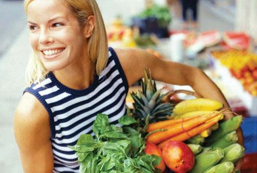 эффективная 10 дневная диета для похудения