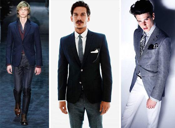 Базовые составляющие мужского гардероба