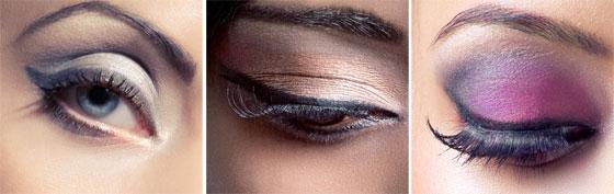Секреты макияжа со стрелками