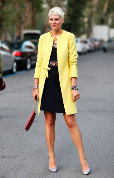 как одеваться чтобы выглядеть моложе
