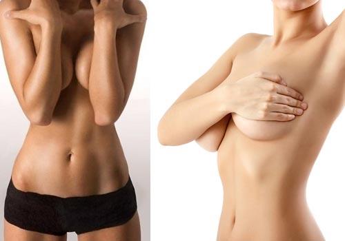 Омск операции по увеличению груди в омске