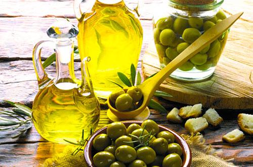 В чем польза оливкового масла для здоровья