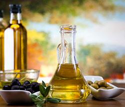 оливковое масло для здоровья