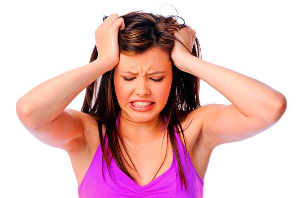 магнитная буря болит голова
