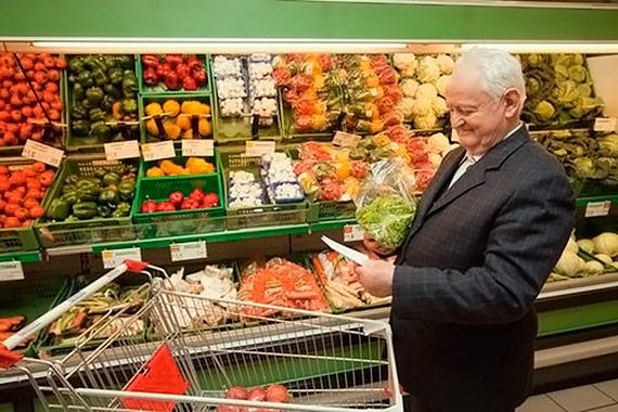 какие продукты замедляют старение