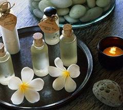 Натуральные масла для укрепления ногтей