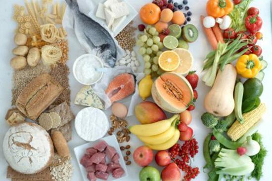 Полезные продукты, ускоряющие метаболизм