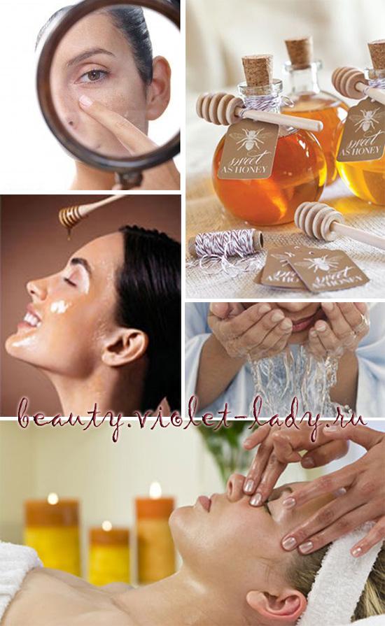 Полезный и эффективный медовый массаж