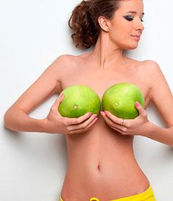 как вернуть упругость груди