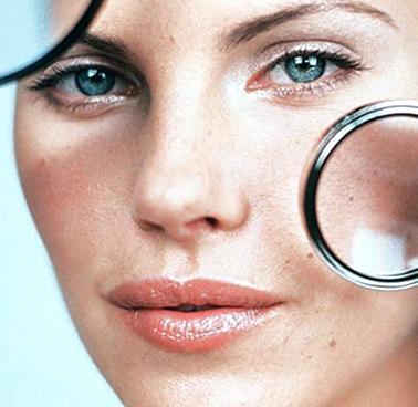 Проблемы пористой кожи