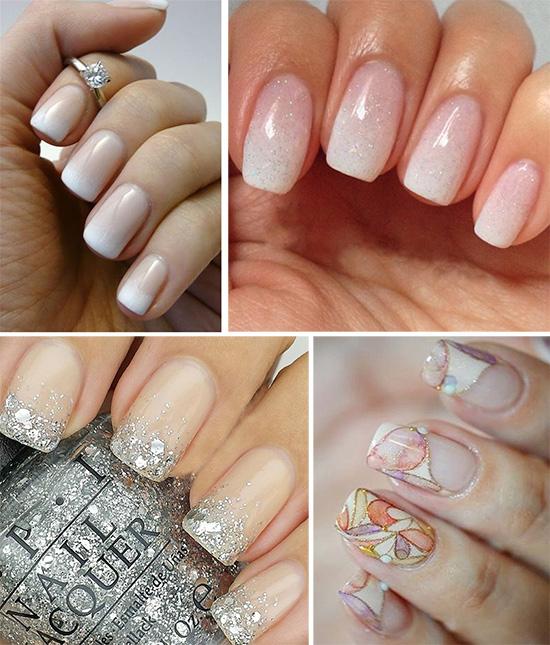 Идеи декора ногтей