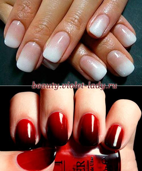 Грибок на ногтях чем лечить фото