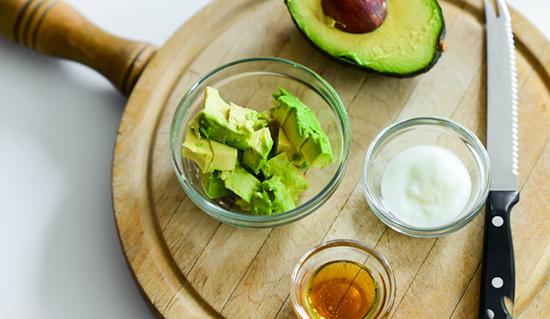 О пользе авокадо