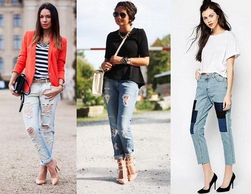 джинсы 2016 фото новинки