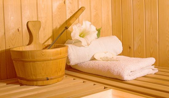 Баня и сауна - эффективные процедуры для детокса