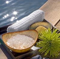 СПА процедуры для очищения кожи