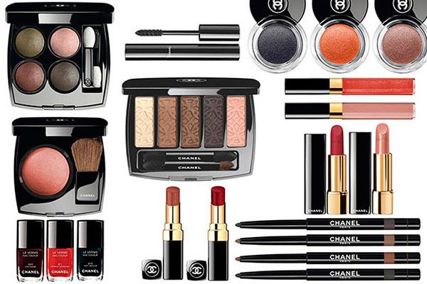 Косметика для макияжа список фото