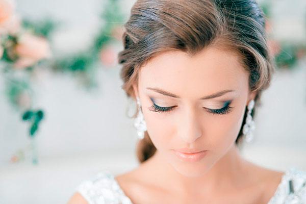 Косметика для свадьбы