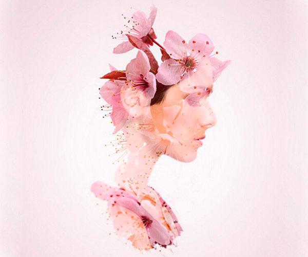 Макияж цветотип весна