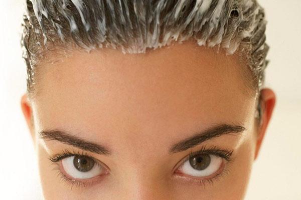 Выпадение волос лечение димексидом