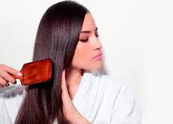 Маска для волос поваренная соль