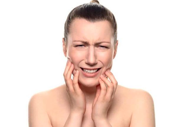 Характеристика влажности кожи