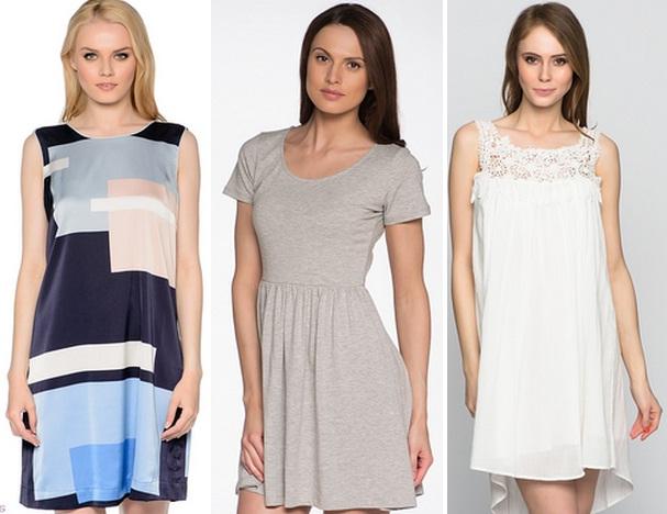 d142384d52f Элегантные платья на каждый день требуют таких же аксессуаров. Не стоит  злоупотреблять ими или использовать слишком вызывающую бижутерию или  ультрамодные ...