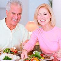 продукты против старения