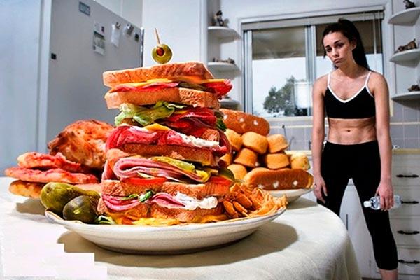 Как уменьшить аппетит, чтобы похудеть? Youtube.